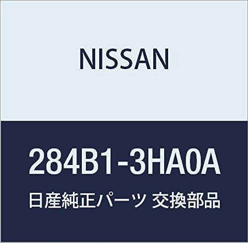 NISSAN (日産) 純正部品 コントロラー アッセンブリー BCM ティアナ ムラーノ 品番284B1-1AM3B B01LZ8RN87 ティアナ ムラーノ|284B1-1AM3B  ティアナ ムラーノ