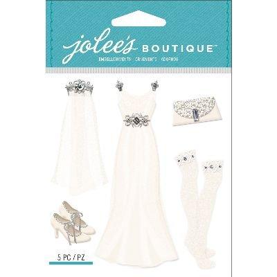 Buy jolee's stickers wedding