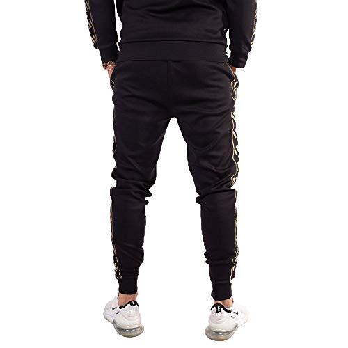 11 11 Noir Homme Homme Pantalon Degrees Degrees Pantalon rBR7WBwUqt