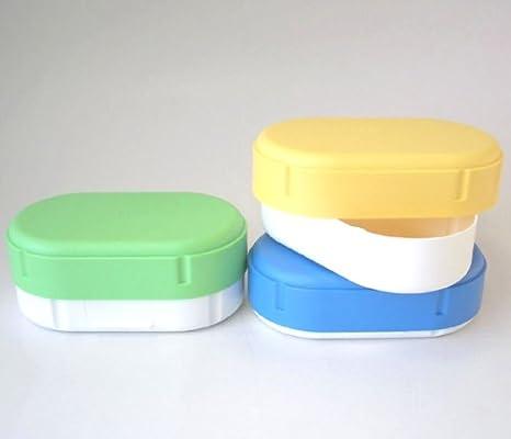 Made in Germany Brotdose pastell-hellgr/ün oval Sonja-PLASTIC h/öhenverstellbar