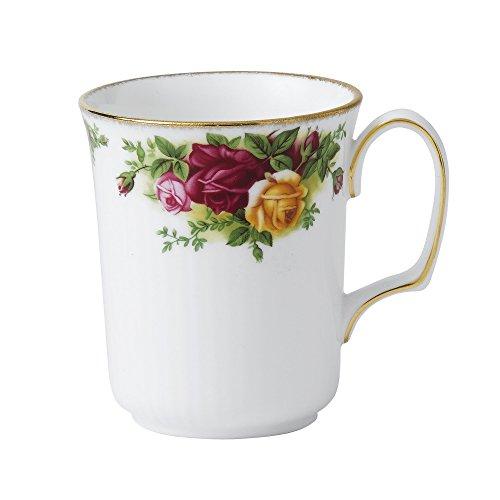 Royal Albert Old Country Roses Bristol Beakers 8 -