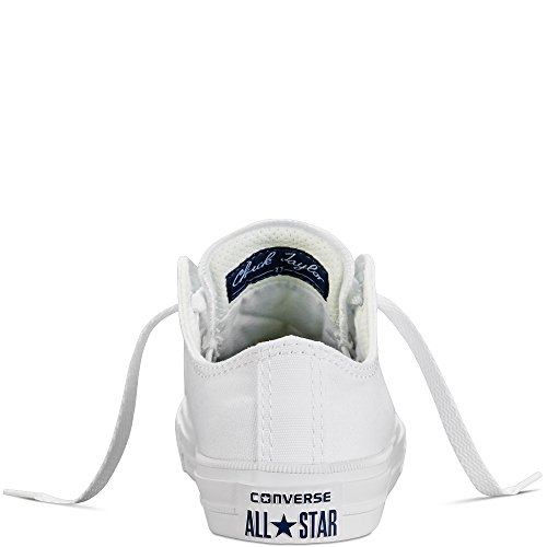 b925f5457c70 Converse Chuck Taylor All Star II Ox Casual Kids Shoes Size 1 ...