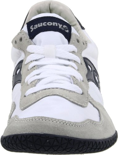 10 Us gray navy White Sneaker navy Men's Saucony Originals M Bullet Classic zq0Y1Zw