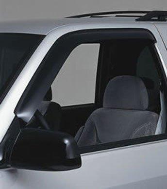Gts Side Window Deflectors (Nissan Villager/Mercury Quest 93-98 SportGard 2pc Window Deflectors Side Deflectors)