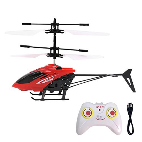 Bibite Mini RC Helicopters Aircraft , Imitation Bird Helicopter Modeling