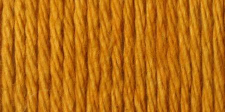 Spinrite Handicrafter Delux Cotton Yarn, Gold