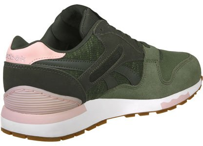 Sneakers 6000 Reebok Basses Olive Homme PP GL qtHSWHa0