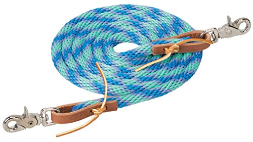 Weaver Leather Poly Roper - Reins Western