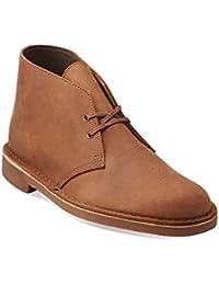 Men's Bushacre Chukka Boots Beeswax 9 M