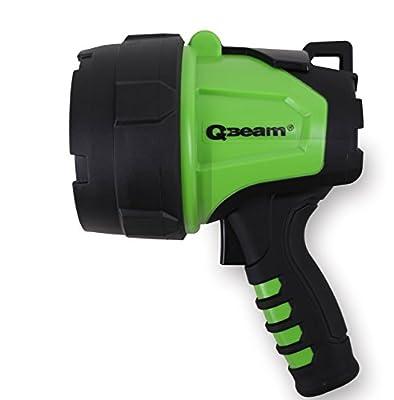 Brinkamnn Qbeam 5Watt LED Rechargeable Powerful Spotlight 800-2704-1