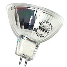 10 Qty. Halco 50W MR16 NFL 12V GU5.3 Prism EXZ MR16EXZ/SC 50w 12v Halogen Narrow Flood SureColor Lamp Bulb