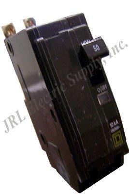 Circuit Breaker, Bolt-On, 2 Pole, 150A