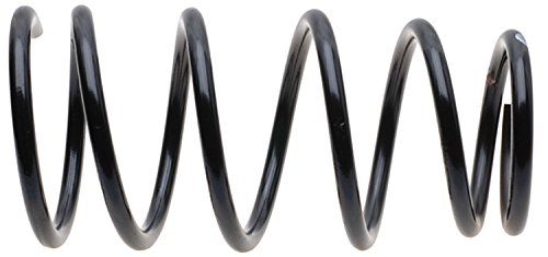 ACDelco 45H0454 Professional Front Coil Spring Set (Springs Nissan Pathfinder Coil)