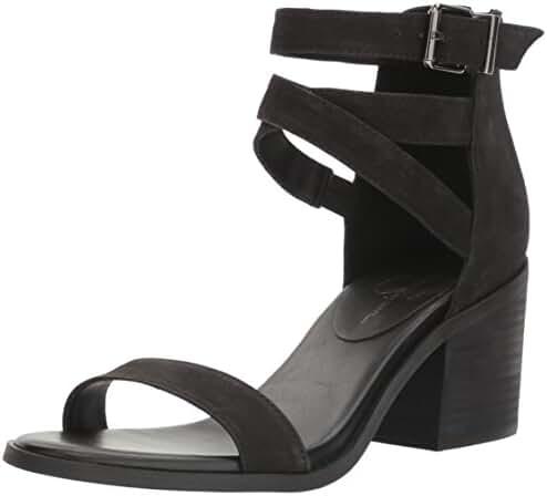 Jessica Simpson Women's Rayvena Heeled Sandal