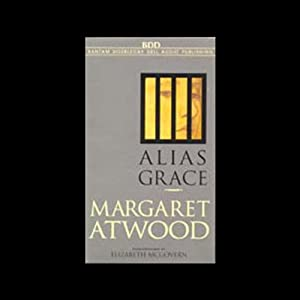 Alias Grace Audiobook