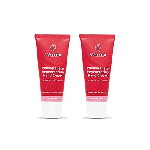 Weleda Pomegranate Hand Cream - 7