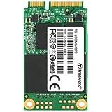Transcend 128GB SATA III 6Gb/s MSA370 mSATA Solid State Drive (TS128GMSA370)