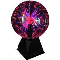 Bola de plasma XL, 20 cm, Activación