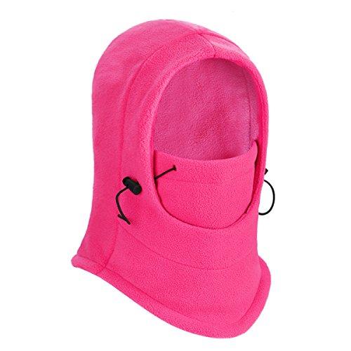 Mujer Sombrero De De Viento Bombero Invierno Ear A De Black Gorro Esquí Winter Para Flap Prueba SOOCO De Cálido Unisex x8Pf8I