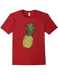 Women's Pineapple T-Shirt