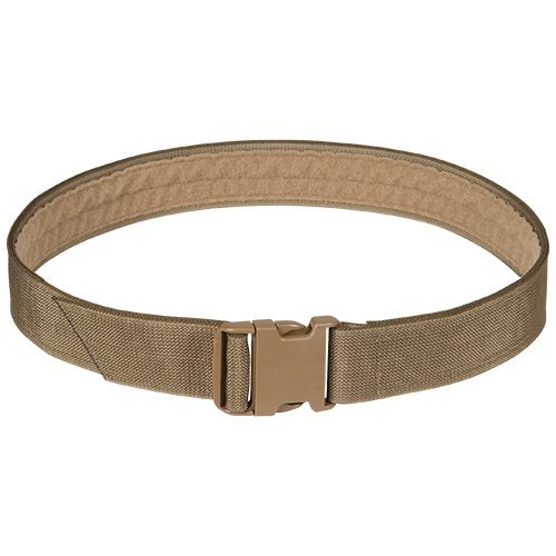 Atlas 46 Standard Utility Belt Coyote, Medium (36''-42'') | Work, Utility, Construction, Contractor, and Tactical