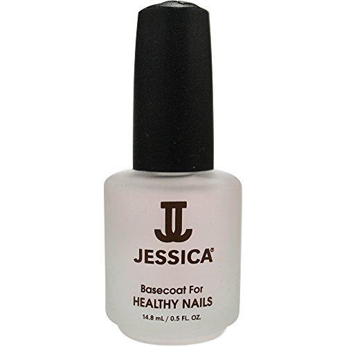 - Jessica Base Coat Reward