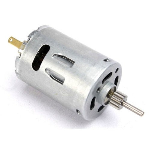 Traxxas 5279 EZ-Start 2 Motor with Pinion Gear ()