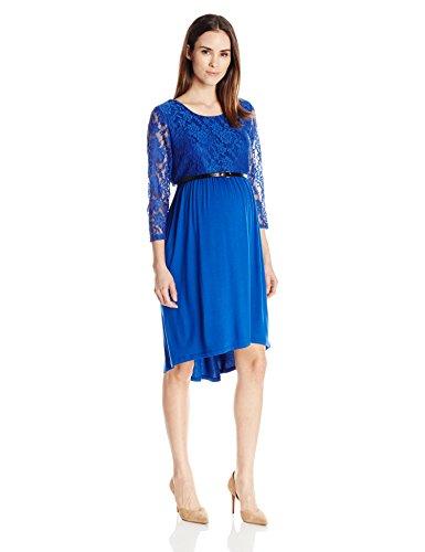high low bodice dress - 7
