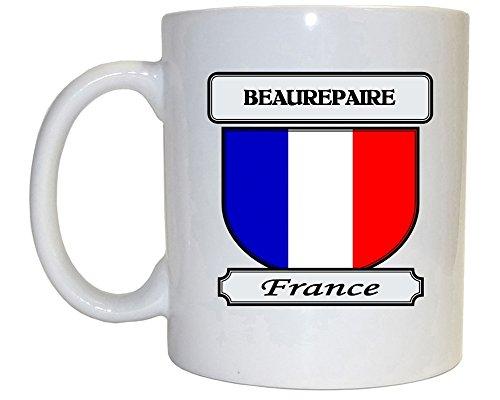 beaurepaire-france-city-mug