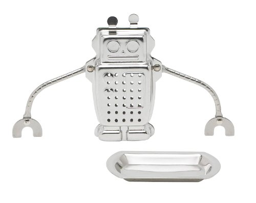 HIC Robot Infuser Stainless Steel product image