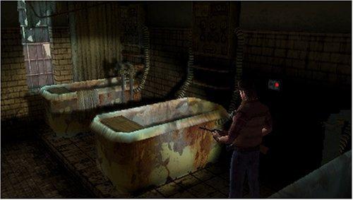 Silent Hill Origins - Sony PSP by Konami (Image #6)