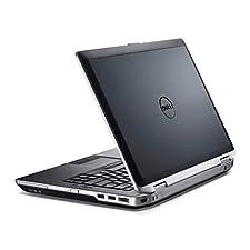"2017 Dell Latitude E6430 14"" Business Laptop PC, Intel Core i5 2.6GHz Processor, 8GB DDR3 RAM, 320GB HDD, DVD+/-RW, Windows 10 (Certified Refurbished)"