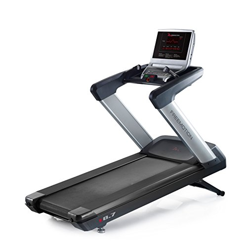 Freemotion t8.7 Commercial Treadmill ()