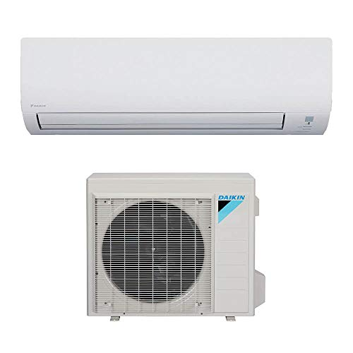 Daikin 18,000 BTU 220V/18 SEER Mini Split Inverter Air Conditioner Review