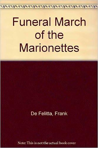 Téléchargement gratuit de livres audio en ligneFuneral March of the Marionettes en français