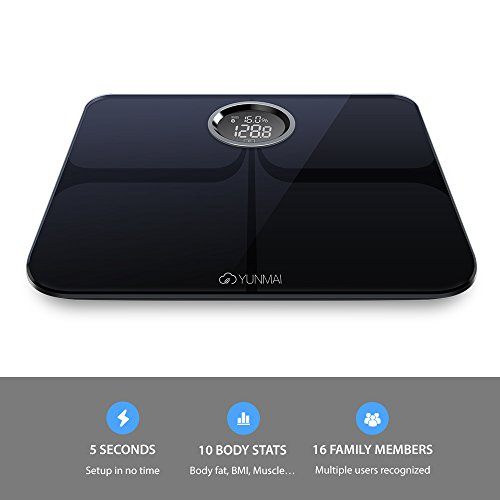 Buy body composition monitor with scale