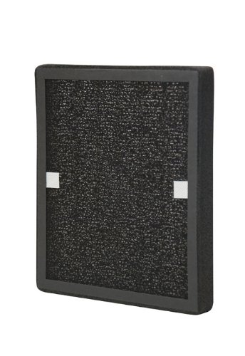 Replacmement HEPA/Activated Carbon Filter for NaturoPure HF 280 Air Purifier