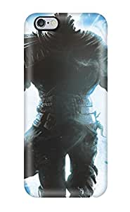 Iphone 6 Plus Case Slim [ultra Fit] Dark Souls Protective Case Cover