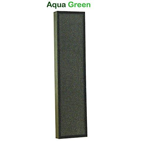 (Aqua Green True HEPA Replacement Filter Compatible for GermGuardian FLT5000/FLT5111 AC5000 Series, Filter C )