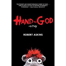 Hand to God: A New American Play