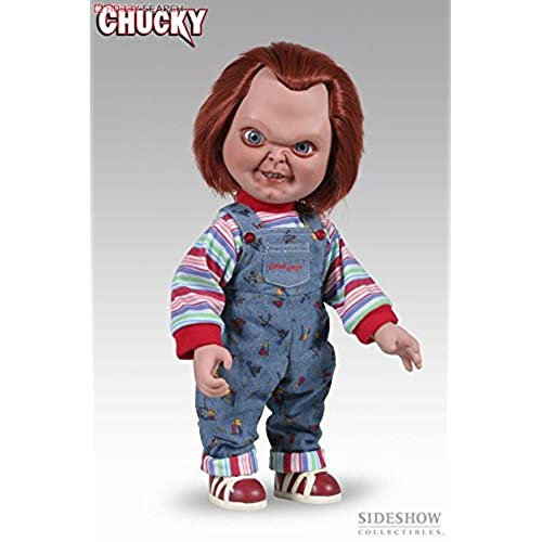 Realistic Coloring Of Chucky: Chucky Doll: Amazon.com