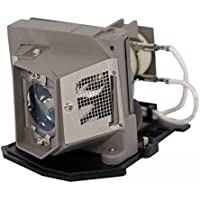 Lutema BL-FP200H-P01 Optoma BL-FP200H Replacement DLP/LCD Cinema Projector Lamp with Philips Inside