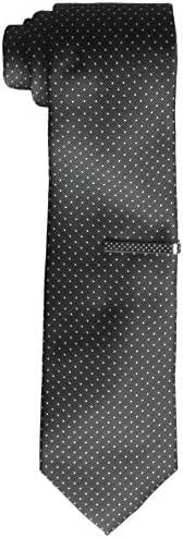 Nick Graham Men's Micro Dot Tie