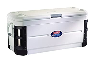 Coleman 200-Quart XP H2O Marine Cooler