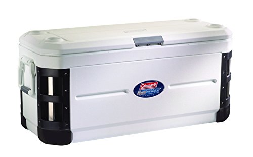 Coleman 200-Quart Xtreme 7-Day Offshore Pro Series Marine Cooler