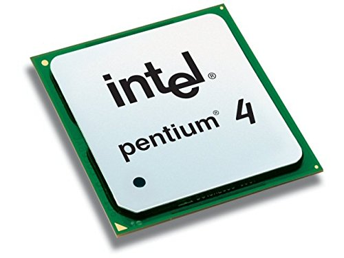 Processor 4 Intel Pentium Lga775 (Intel Cpu Pentium 4 550 3.4Ghz Fsb800Mhz 1Mb Lga775 Tray)