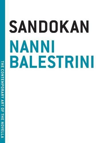 Sandokan (The Contemporary Art of the Novella)