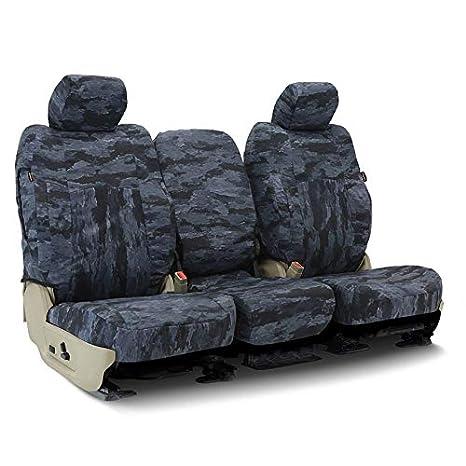 Skanda Seat Covers >> Amazon Com Coverking Cscatc04fd10084 Tailored Seat Covers