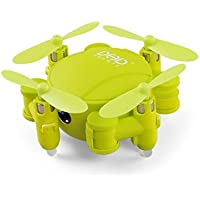Mini Camera Drone With Wifi 720P Foldable RC Quadcopter 2.4GHz 4CH 6-Axis Gyro 3D UFO FPV RC