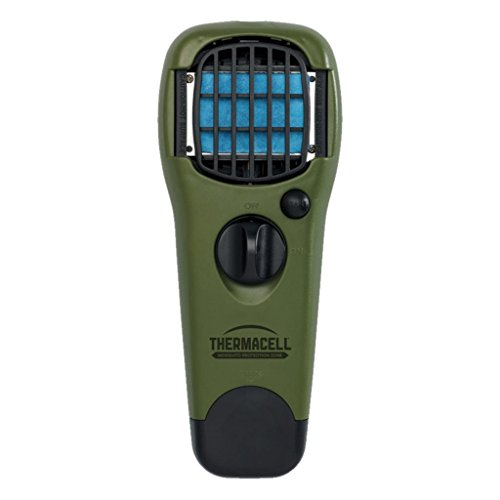 ThermaCell New 2011 Green Mosquito Repellent Appliance